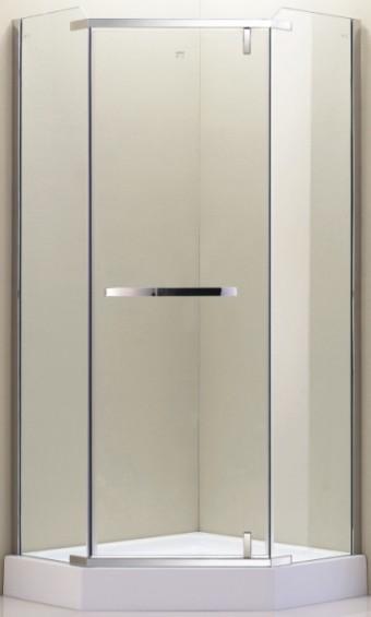LK-E7621不锈钢淋浴房 价格:1173元
