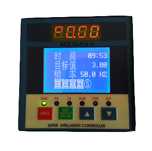 mega-64变频恒压供水控制器