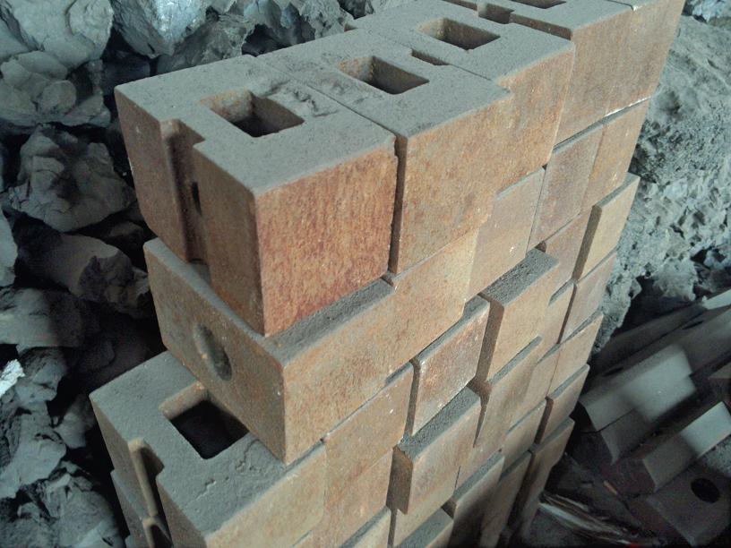 巩义东辰砖厂锤头山西高铬锤头破碎机锤头
