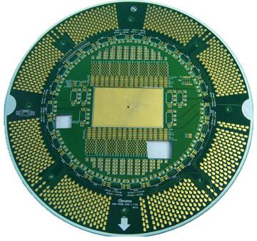 电子 印刷线路板 刚性线路板