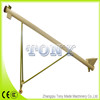 CE approved screw conveyor TPS