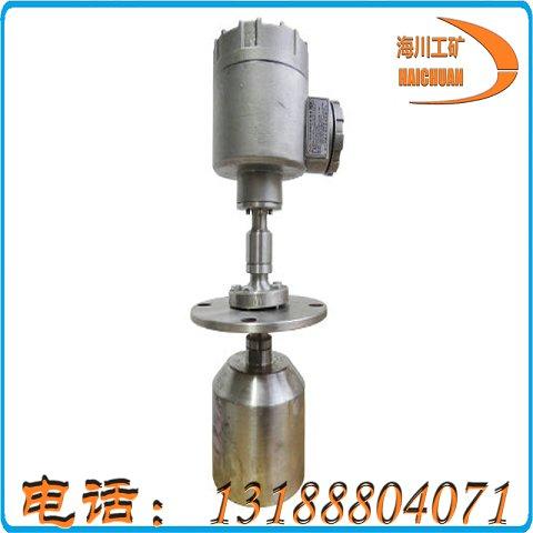 海川GUL60物位传感器 价格:30000元/件