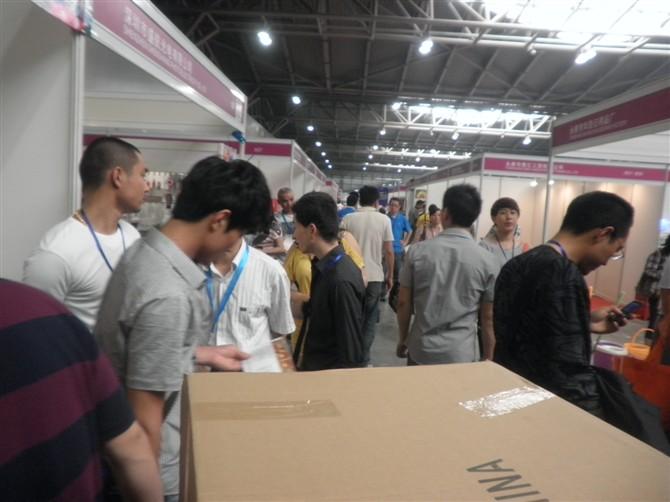 鞋材鞋机2014第十一届上海国际鞋类及鞋 价格:9800元