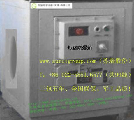 短路电阻(热电偶的触点固定在电池