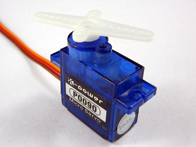 p0090模拟9g胶齿舵机 价格:13元/个