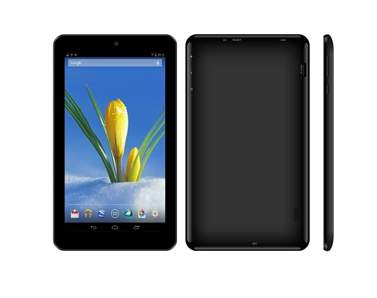 AD701A 7 inch the CHEAPEAST Dual Core,Dual Camera  tablet