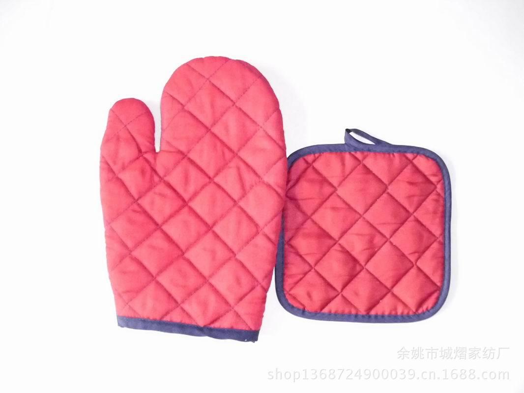 001微波炉手套 价格:3.5元/套