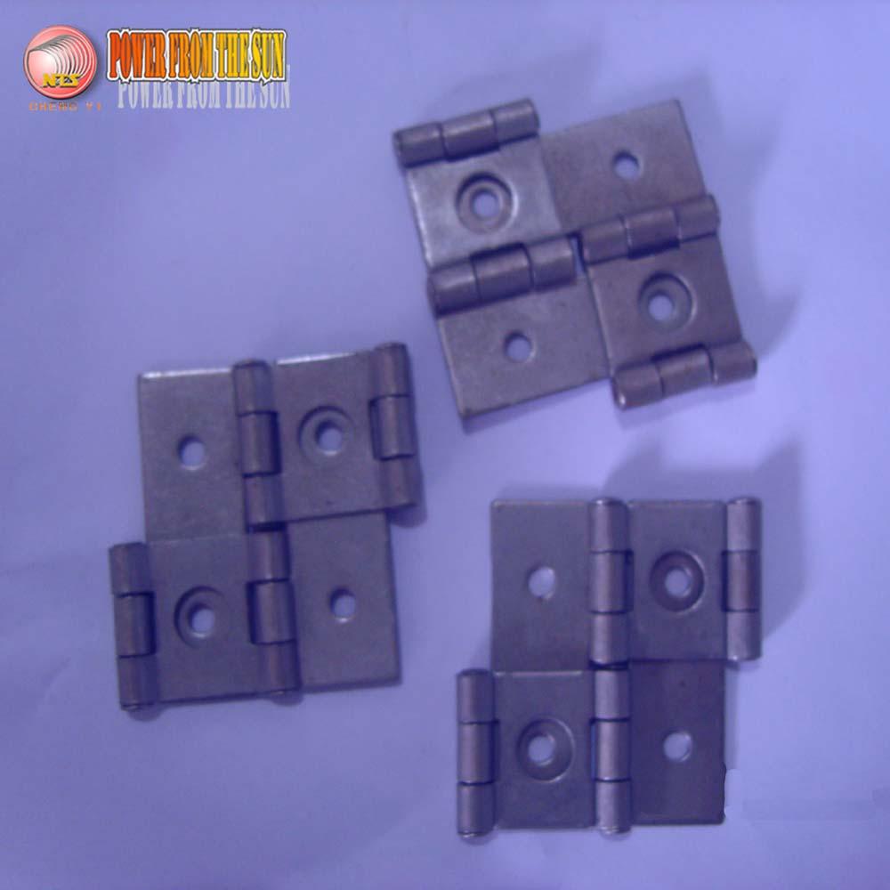 彩锌板结构图片