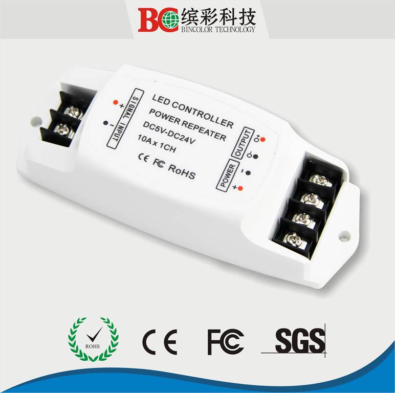 single channel led power amplifier