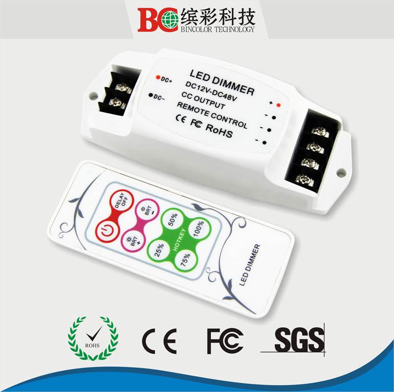 12-48V DC led dimmer for hi-power leds