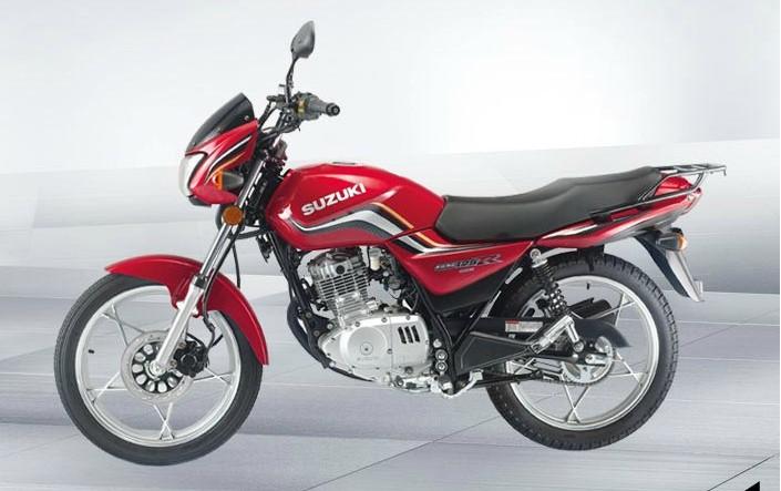 gs125铃木俊龙gs125r 价格:2500元/辆