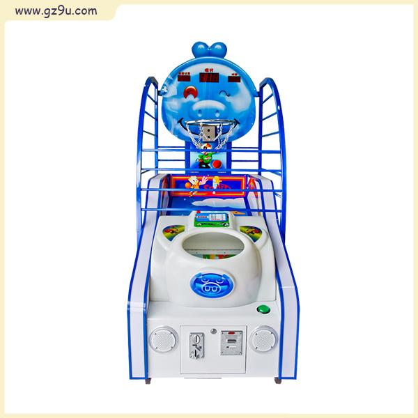 Arcade Electronic Basketball Game Machine