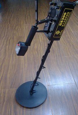 广东供应gs300地下金属探测器 价格:780元