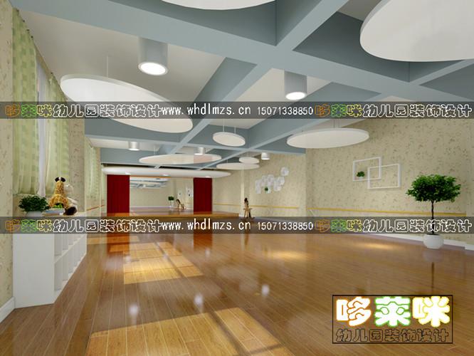武汉哆莱咪幼儿园设计武汉幼儿园设计电话