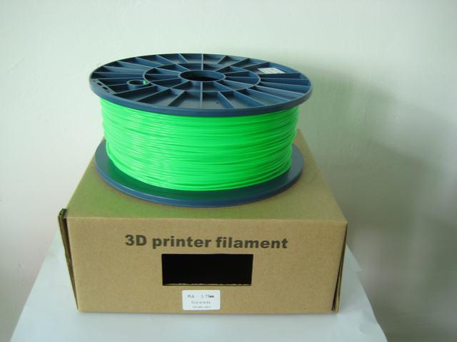 ABS PLA 三维打印耗材