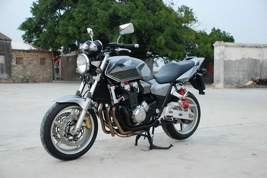 本田cb1300本田cb1300摩托车摩托车价格 价格:3200元