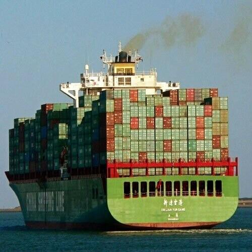 化工品海运出口危险品海运出口