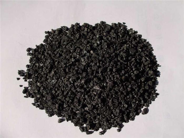 石墨化石油焦98.5 硫0.05