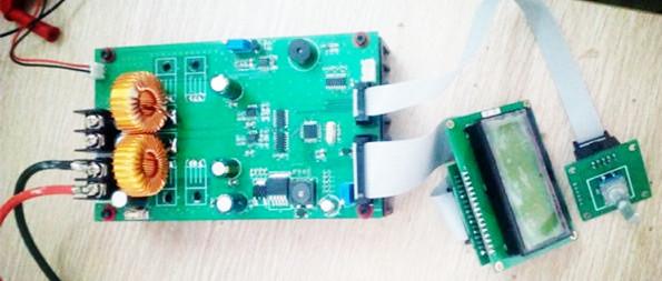 半导体温控电路图