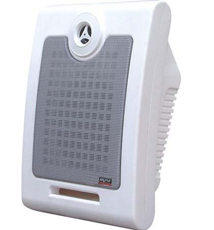 WS-106壁挂音箱,公共广播专业扬声器 价格:1元
