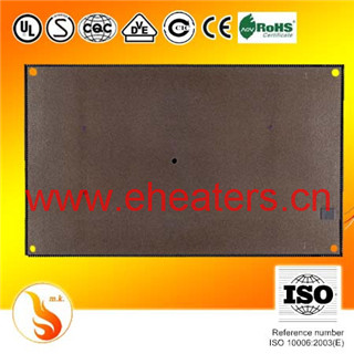 Far Infrared Mica Heating Panel for Physiatrics Be
