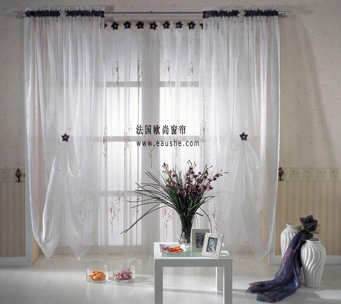 df-66窗帘布艺品牌材质到底有多重要