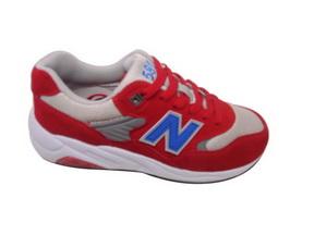 LX-001休闲透气网布弹性运动跑鞋 价格:55元/双