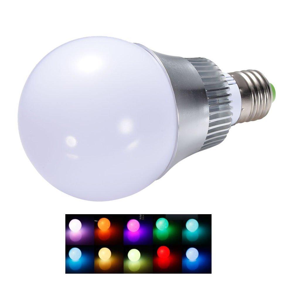 10W RGB LED