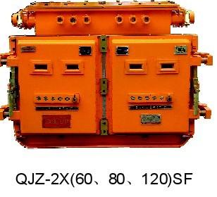 qjz-sf隔爆兼本安型双电源风机开关 价格:0元/台