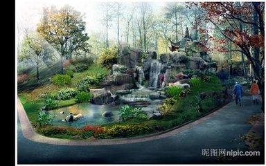 园林城市园林景观设计及设施展览会 价格:11000元/平米