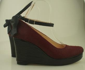 FASTE05高跟水台条带密鞋