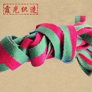 优质拼接超宽织带