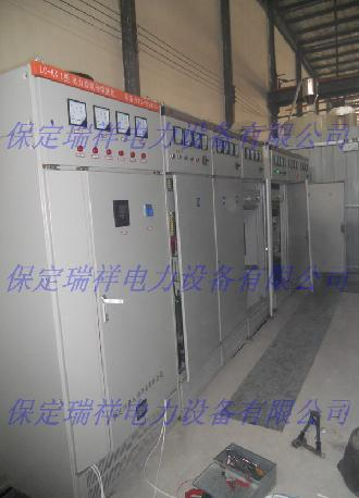LC无功补偿装置保定厂家报价 价格:17121元