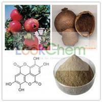 pomegranate extract ellagic acid 476-66-4