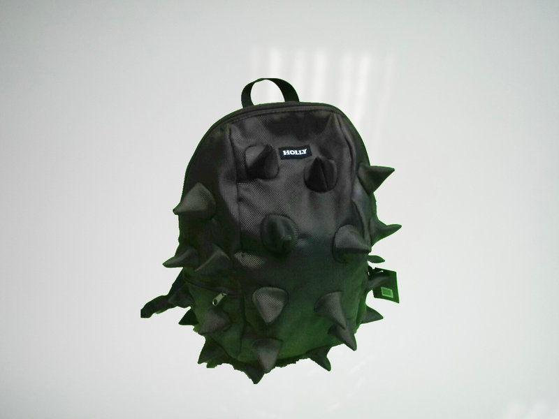 WANZE2014个性新款怪兽刺猬时尚休闲 价格:55元