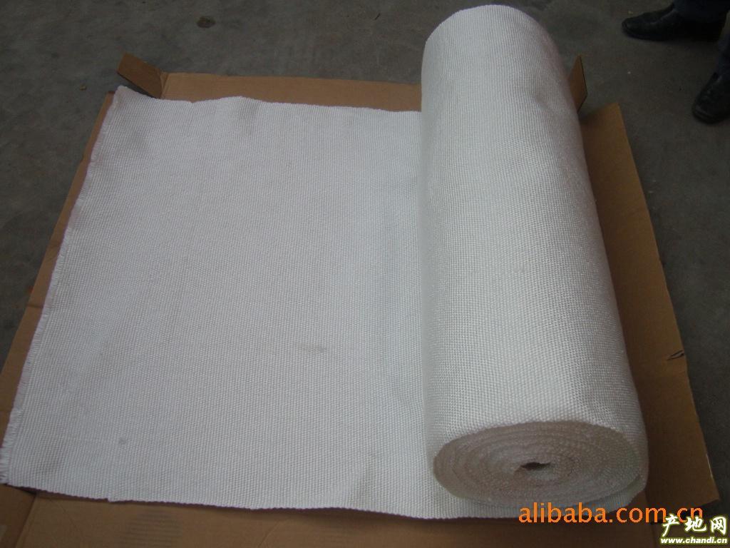 淄博高乐标准陶瓷纤维方编绳(玻璃丝加强) 价格:30000