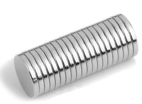 钕铁硼扬声器受话器传声器音响用磁铁