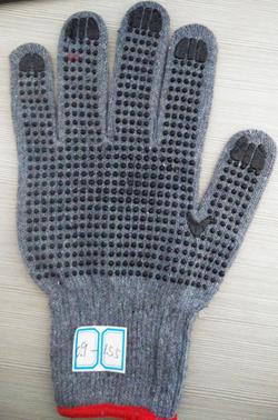 防割工作手套
