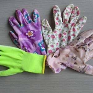 PU手套(五指)