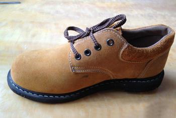供应高密优质劳保鞋 耐油鞋