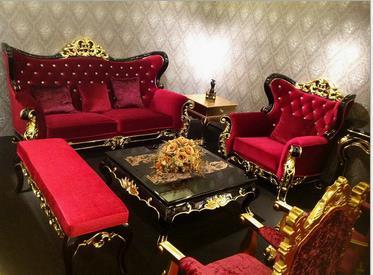 桢伟2015年新款布艺沙发
