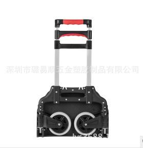 Z-01S易牌载重行李车轮子可收缩 价格:145元/辆