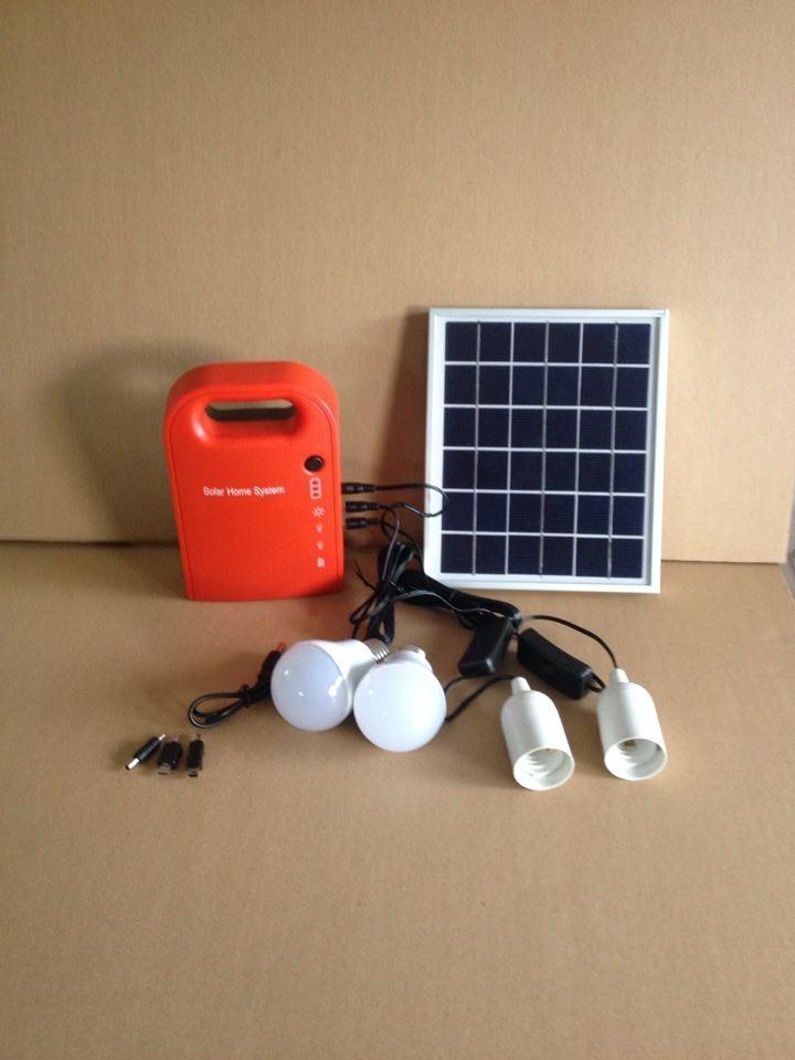 腾岛绿电太阳能手机充电宝