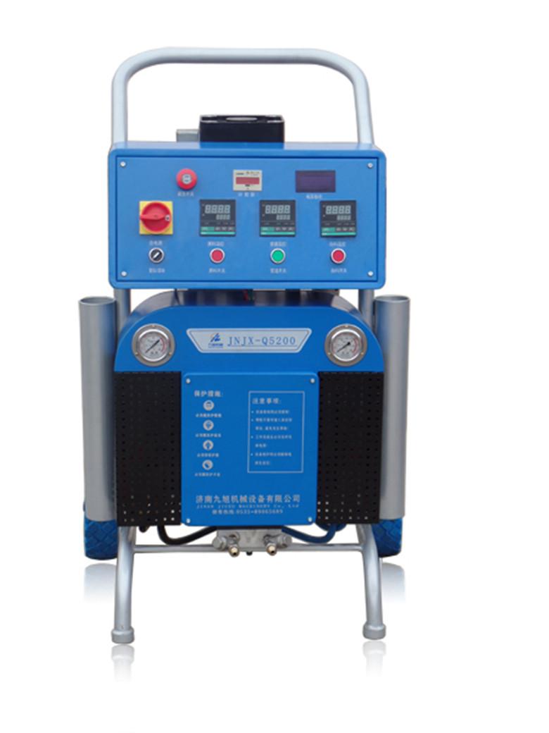 聚合反应罐防腐喷涂机电厂防水设备
