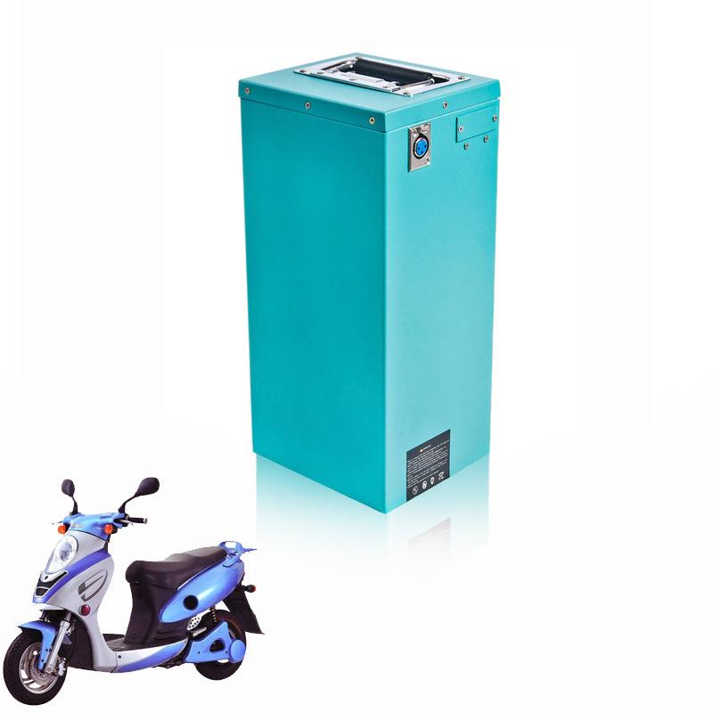 48V20Ah Lithium battery pack for electric rickshaw