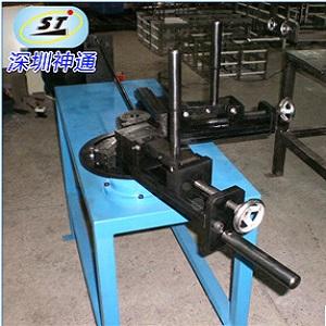 是 品牌 神通科技  种类 弯管机  型号 st--s28  别名 手动弯管机
