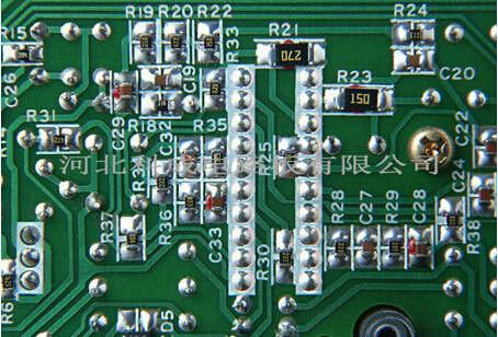 科成pcb电路板焊接