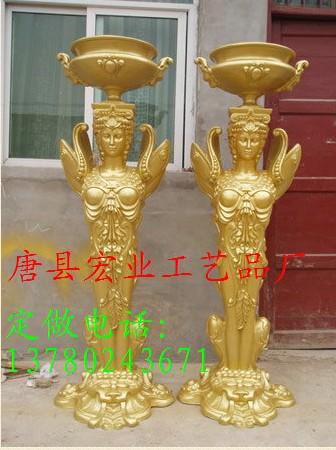 出售高质量铜雕塑