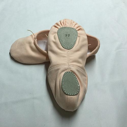 亚莉丝黛芭蕾舞鞋 价格:22元