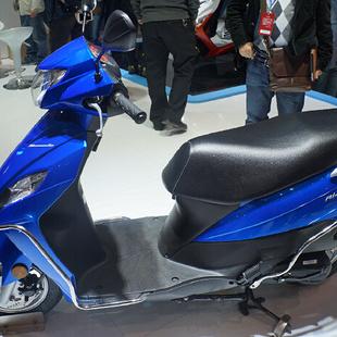 豪爵铃木豪爵铃木 ur110t踏板摩托车 价格:3200元/辆